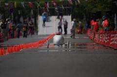 今回初参戦の山本選手