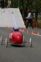 第5回日本グランプリチャンプの金沢選手
